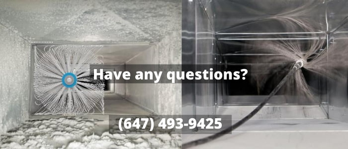 air duct cleaning in Innisfil