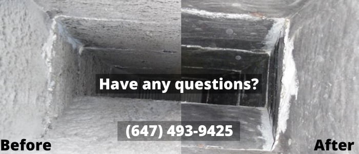 Air Duct Cleaning Milton