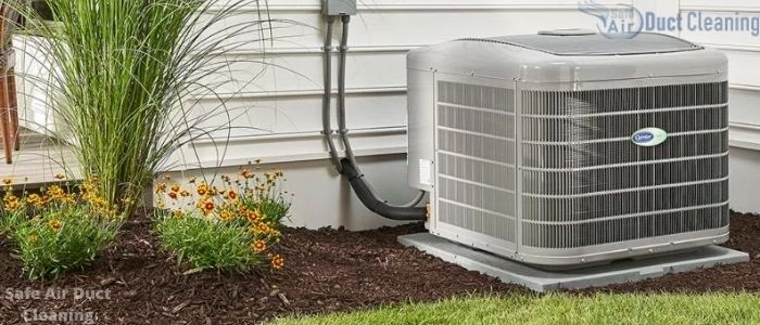 Carrier Air Conditioner Cleaning