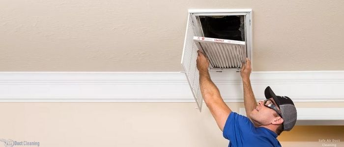 Cost of duct cleaning services in Toronto