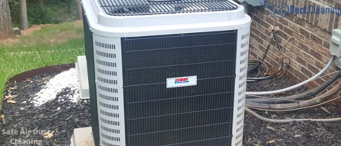 HEIL Air Conditioner