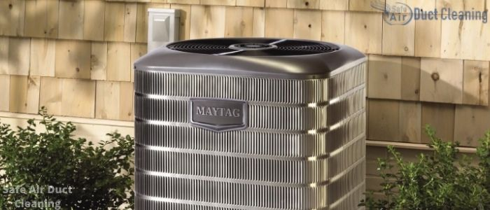 Maytag Air Conditioner
