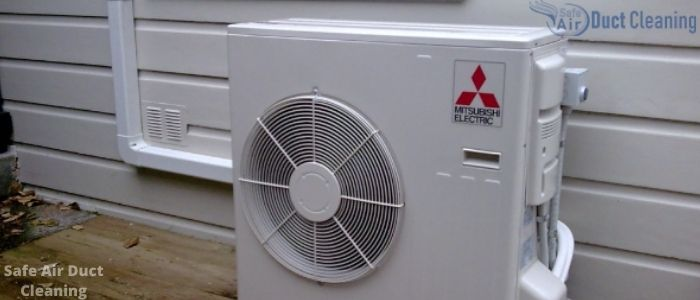Mitsubishi Air Conditioner Cleaning